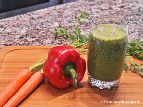 green smoothie organic vegan beverage juice
