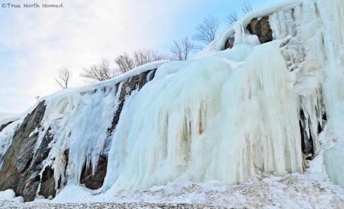 ice-clinging-granite-cliff