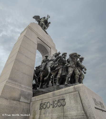 national war memorial ottawa ontario canada