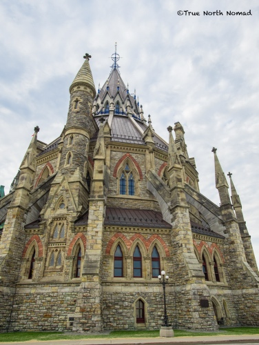 parliament building ottawa ontario canada