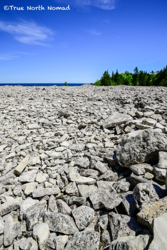 boulder-beach-bruce-peninsula
