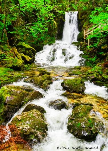dickson-waterfall