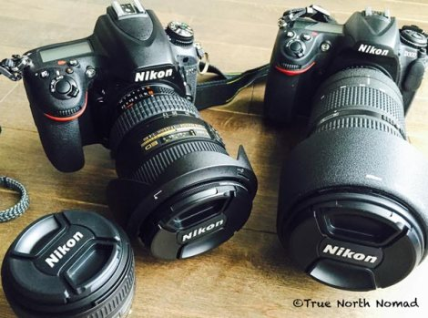camera&lens
