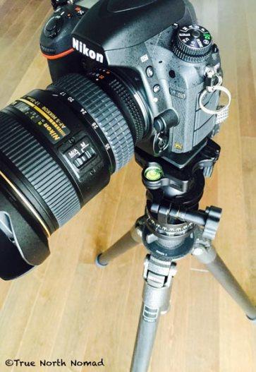 camera&tripod