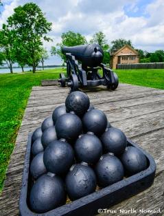 Fort Malden, Ontario