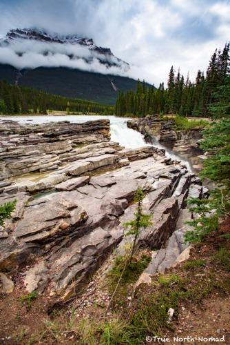athabasca-waterfall-1
