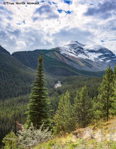 banff, alberta, mountains