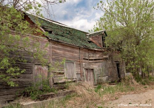 balaclava, ghost town