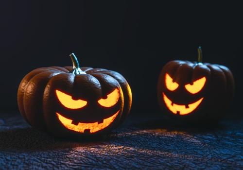 halloweenhalloween, wendigo, monster