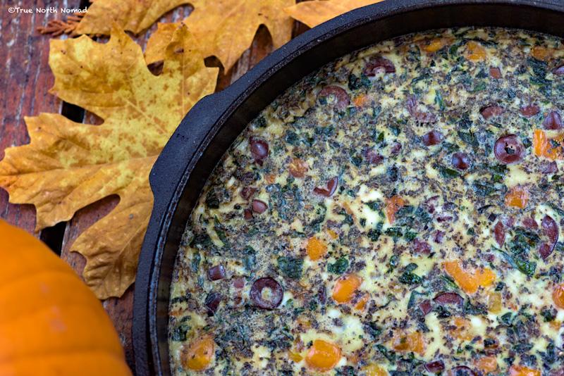 frittata, recipe, eggs, healthy, blog