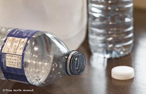 health detox exercise water