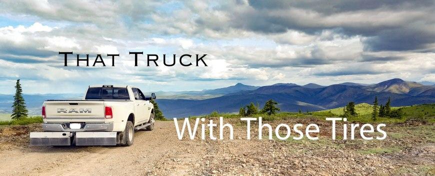 Goodyear Wrangler DuraTrac, tire review, all terrain, winter driving